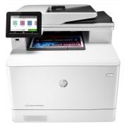 HP Color LaserJet Pro MFP M479fdw - Multifunktionsskrivare