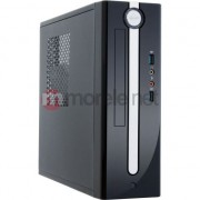 Carcasa Chieftec Flyer Series FI-01B-U3, mini ITX, 250W, Negru