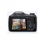 Cámara Sony Cyber-shot Con Zoom óptico De 35x H300