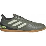 Adidas Predator 19.4 Indoor Schoenen - Indoor (IN) - grijs - 42 2/3