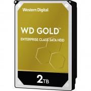 "Unutarnji tvrdi disk 8.9 cm (3.5 "") 2 TB Western Digital Gold™ Bulk WD2005FBYZ SATA III"