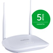 Roteador Wireless - IWR 3000N - Com IPv6 Intelbras - -