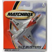 Самолет Мачбокс - 10 налични модела - Mattel, 171074
