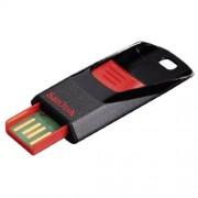 SanDisk Cruzer Edge 64GB USB 2.0 Flash Drive- SDCZ51-064G-B35