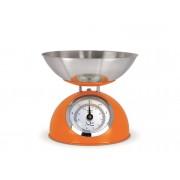 JATA Báscula de cocina JATA 612NA (Capacidad: 5 Kg - Precisión: 25 g)