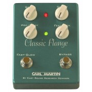 Carl Martin Pedal Flanger Carl Martin Classic Flange