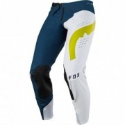 FOX Pantalon Fox Flexair 2018 Hifeye Navy / White