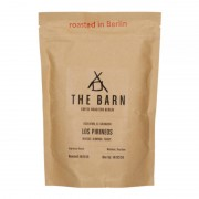 The Barn - El Salvador Los Pirineos Espresso 250 gr