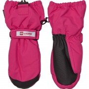 Lego Wear Aiden 702 - Mittens with Membrane Rosa