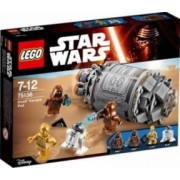 Set de constructie Lego Droid Escape Pod