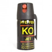 Spray Autoaparare Paralizant Klever Piper Dispersant 50 ml