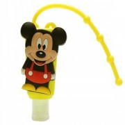6th Dimensions Portable Lovely Cartoon Hand Sanitizer / Hand Gel - For Kids