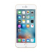 Apple iPhone 6s Plus Single SIM 4G 128GB Gold