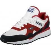 KangaROOS Runaway ROOS 002 Herren Schuhe weiß Gr. 40,0
