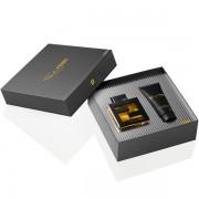 Fendi Fan di Fendi Pour Homme Комплект (EDT 100ml + SG 100ml) за Мъже