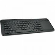 Microsoft Wireless All-in-One Media Keyboard - Micro USB Receiver