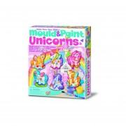 Figura para Moldear y Pintar 4M - Magneto Unicornios