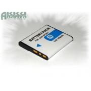 Sony NP-BN1, 650 mAh, 3,7 V akkumul
