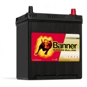 Banner Running Bull EFB 53815 jobb+ 38Ah / 400A akkumulátor
