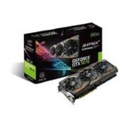 Asus Vga Asus Geforce Gtx 1070 Strix-Gtx1070-8g-Gaming