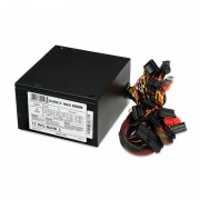 Sursa Ibox Cube II ATX 600W APFC Black Edition