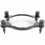 Corsair Hydro Series Coolers retention Bracket Kit for AM4-AMD for H50, H55, H75, H80i v2 H80i GT, H90, H100i v2 H100i GTX, H105, H110i GTX, H115i CW-8960046