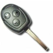 Carcasa Cheie Ford Focus 3 butoane - CCF27035