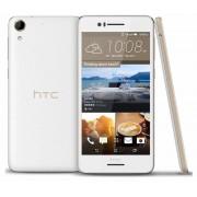 Telefon mobil HTC Desire 728G Dual SIM 16GB White