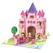 Castle Building Play Set, Princess