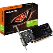 Gigabyte GeForce GT 1030 2GB GDDR5 Low Profile videókártya