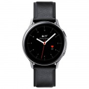 Samsung Galaxy Watch Active2 Bluetooth 40mm Aço Prateado