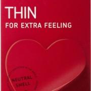 RFSU Rfsu Thin Kondomer 10st