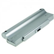 Vaio VGN-CR21S Battery (Sony,Silver)
