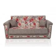 Разтегателен диван с ракла МП-04