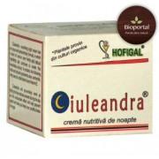 Ciuleandra Crema nutritiva de noapte 50ml