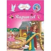 Rapunzel - Bunica ne citeste povesti