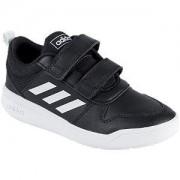 Adidas Zwarte Tensaur velcro