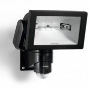 Steinel външен прожектор със сензор HS 300 DUO, черен
