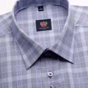 Bărbați cămașă clasică Willsoor Londra 2212