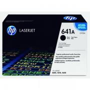 HP Originale Color LaserJet 4600 Toner (641A / C 9720 A) nero, 9.000 pagine, 1,64 cent per pagina