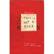 This Is Not a Book, Paperback