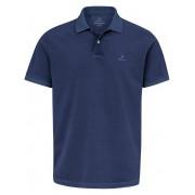 Gant Polo-Shirt GANT blau