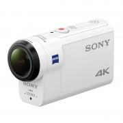 Sony FDR-X3000R 4K Actioncam travel kit