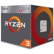 Procesor AMD RYZEN 3 2200G 3.5 Ghz 4MB AMD4 BOX YD2200C5FBBOX