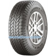 General GRABBER AT3 ( 245/65 R17 111H XL , con protección de llanta lateral )