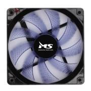 Hladnjak za kućište MS Blue LED 120x120mm