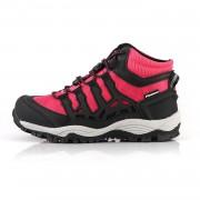 Alpine Elimo Dětská outdoorová obuv 28