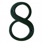 Huisnummer 8