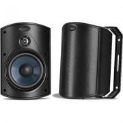 Polk Audio Atrium4 BK Outdoor speakers (pair)