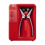 Cafetiera Bistro Red Bodum, 1,2 l, 1450 W, Rosu